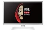 LG TV Smart TV WiFi 24TL510SW - foto