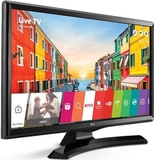 LG LED SMART TV WiFi 24mt49spz (NUEVO) - foto