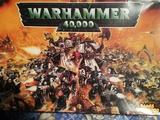 Libros Warhammer 40k + codex marines esp - foto