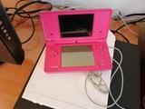 Vendo Nintendo DS rosa con 16 juegos - foto
