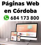 PÁGINAS WEB BARATAS EN CÓRDOBA - foto