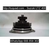 SUZUKI LTZ 400 03-08 - RECAMBIOS ORIGINALES - foto