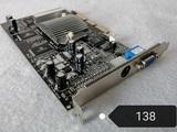 NVIDIAGeforce 4MX480TVDDR333Tarjeta G - foto
