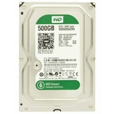 hdd 500 gb wd - foto