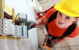 Electricista económico. Instalaciones. - foto