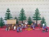 Playmobil hora del rancho - foto