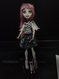 Monster High Rochelle - foto