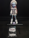 Monster High Abbey Bominable - foto