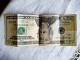 vendo 20 dólares  EEUU - foto