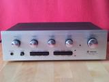 Amplificador integrado Nikko TRM 400 - foto