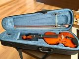 violin Palatino 1/4 - foto