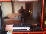 vendo smart TV 47 pulgadas - foto