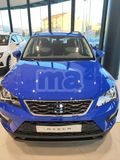 SEAT - ATECA 1. 0 TSI 85KW STSP REFERENCE EDITION ECO - foto