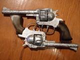 Lote dos pistolas joal - foto