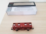 Locomotora H0 Electrotren 318. E2456 W - foto