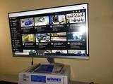 Monitor HP 24f - foto