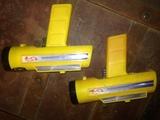 Pistolas de coche Hot Weels - foto