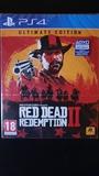 Red Dead II - Ultimate Edition (NUEVO) - foto