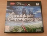 Xenoblade Chronicles 3D (Nuevo) - foto