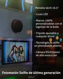 Fotografías impresasal momento FOTOMATÓN - foto