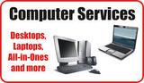 Reparación de ordenadores /configuración - foto