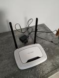 Router wifi TP Link TL WR841N - foto