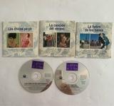 CDs - foto