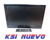 Televisor oki v22d-ph con mando sin pean - foto