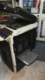 impresora Konica Minolta C203 - foto
