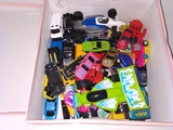 Coches de juguete - foto