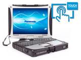 PORTATIL Panasonic Toughbook CF-19 MK6 - foto