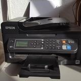 Impresora multifunción Epson WF-2630 - foto