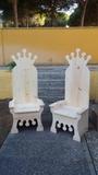 tronos evento - foto