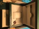 caja Rolex - foto