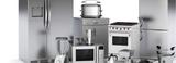 técnico de gas cocina industrial - foto
