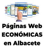 DiseÑo pÁginas web econÓmicas - foto
