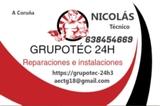 servicio técnico del hogar24 - foto