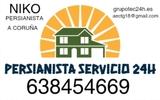 Persianista servicios 24h - foto