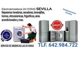 Reparación Electrodomésticos 642984722 - foto
