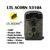 Camara Ltl Acorn IR Invisible - foto