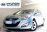 HYUNDAI - I40 1. 7 CRDI GLS 115CV BLUEDRIVE - foto