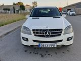 MERCEDES-BENZ - CLASE M ML 420 CDI - foto
