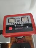 plataforma vibratoria oscilante new conf - foto
