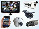 Vdeovigilancia o CCTV - foto