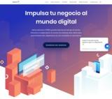 Páginas Webs y Diseño Gráfico - foto