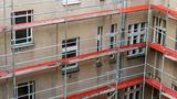 Rehabilitación de edificios - foto