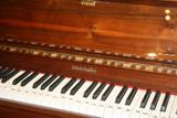 Piano de pared baldwin  profesional - foto