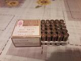 caja balas 9 corto - foto