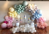 Arco de globos - foto