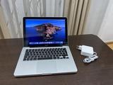 MacBook 13 Aluminio - 8GB RAM + SSD - foto